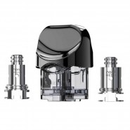 Smok Nord Replacement Pod With Coils