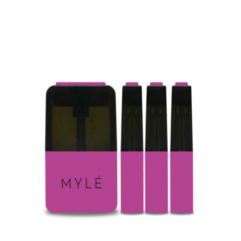 Myle Iced Watermelon Pods (4 Pack)
