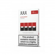 JUUL Pods - Berry (4 pack)
